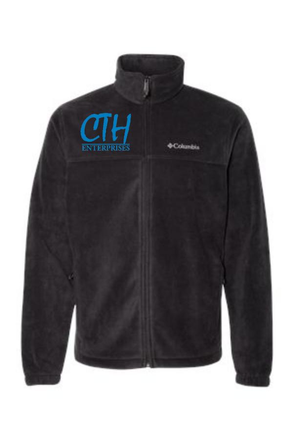 Fleece Full-Zip Jacket