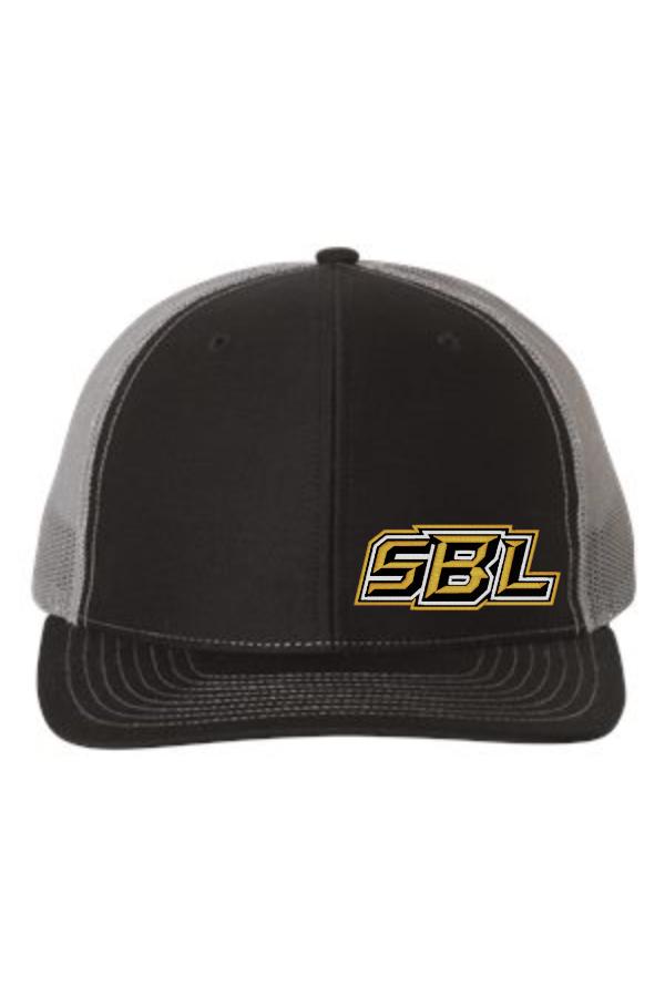 SBL Logo Trucker Cap