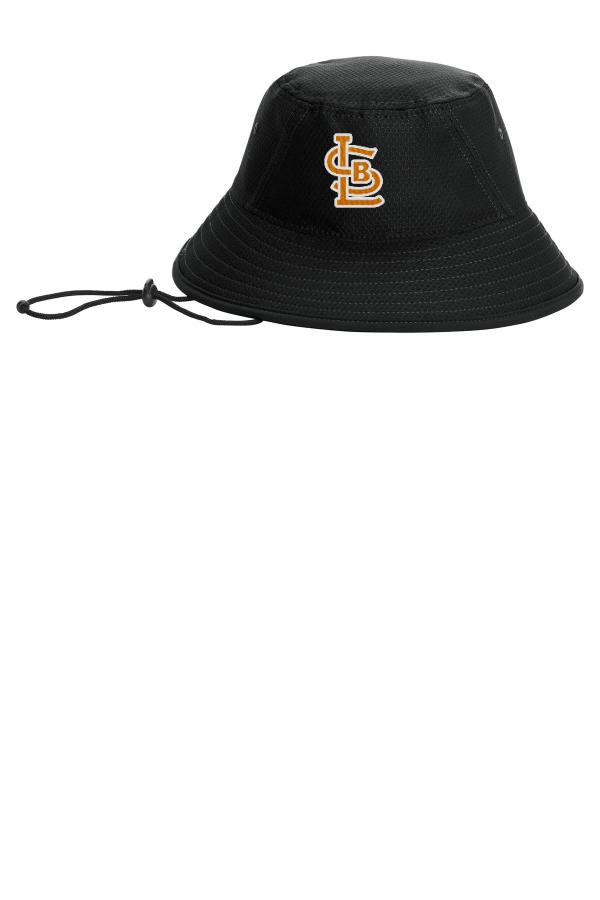 Hex Era Bucket Hat NE800