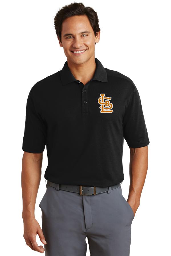 SBL Baseball Nike Embroidered Polo