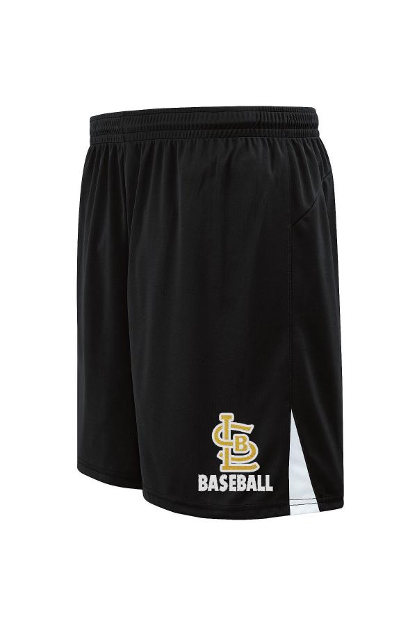 SBL Baseball Logo Youth Shorts